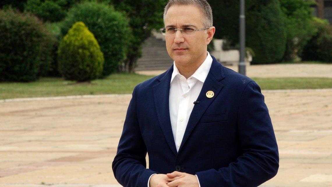 Ministar Stefanović – radimo bolje nego oni pre nas
