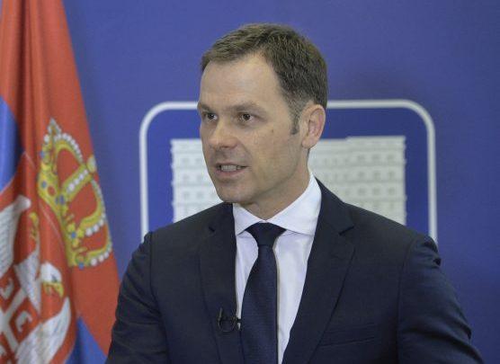 Visok kreditni rejting Srbije