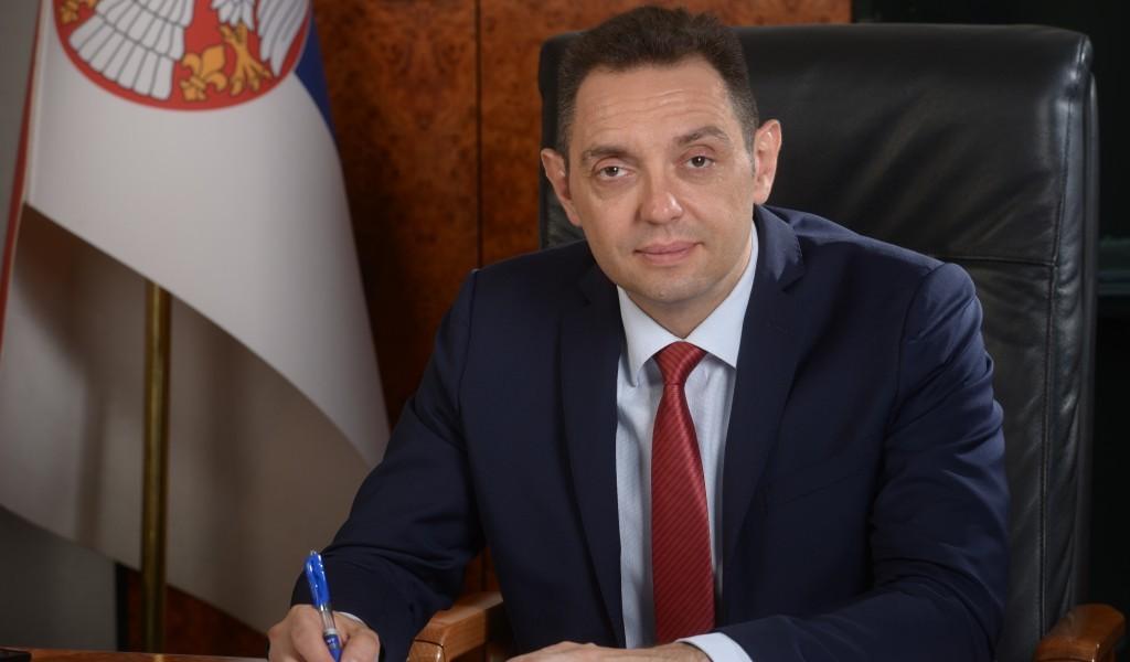 Ministar Vulin: Zašto MSP Crne Gore prezire svoje građane?