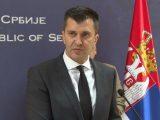 Ђорђевић: Верујем да ће се 2020. година прогласити за годину сарадње и солидарности на међународном нивоу