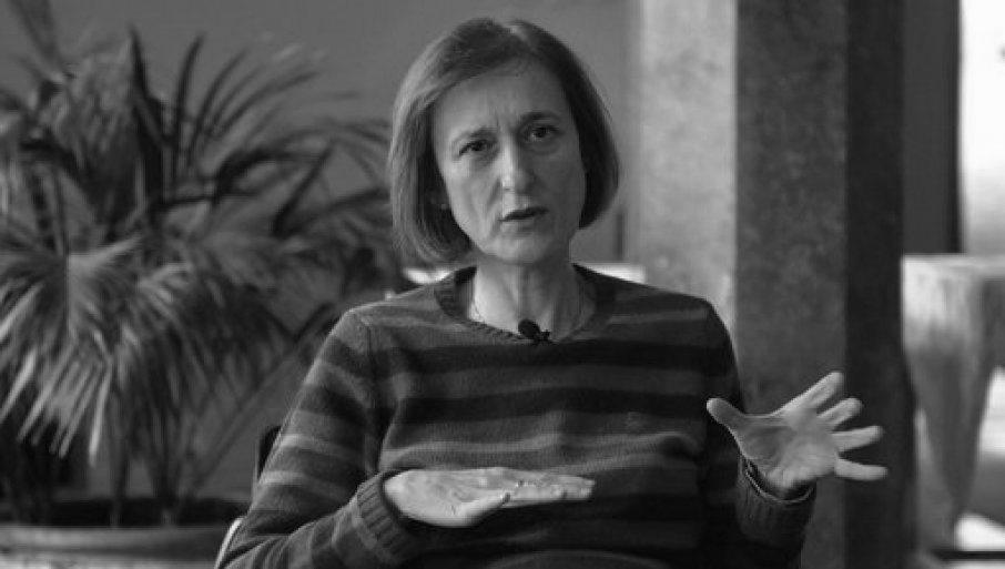 Преминула Исидора Жебељан изузетна српска композиторка
