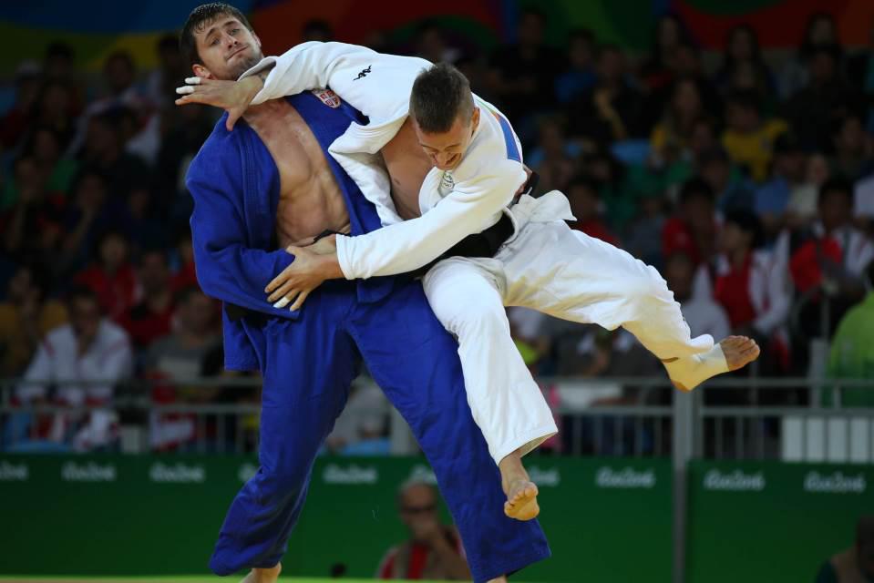 Zlatne medalje za vojne sportiste Ćuluma i Kukolja na Evropskom kupu u Dubrovniku