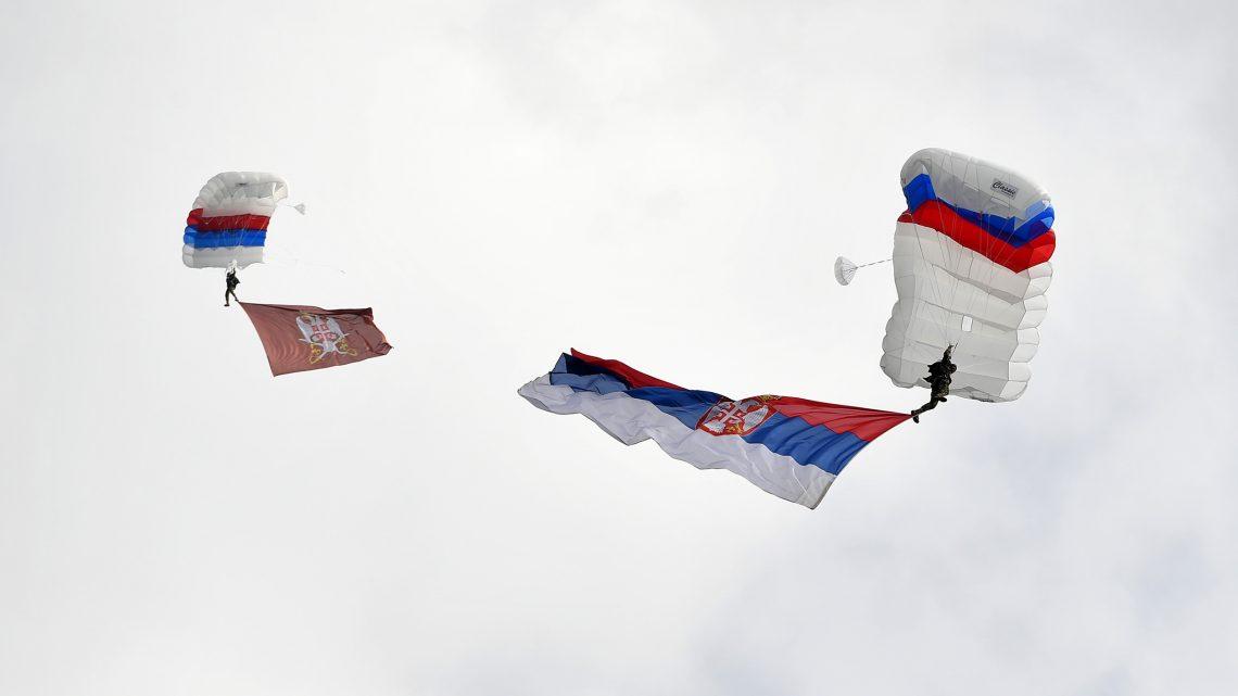 Ministar Vulin: 63. padobranska, uvek brigada nikad bataljon