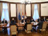 Председник Вучић се састао са делегацијом Светске банке