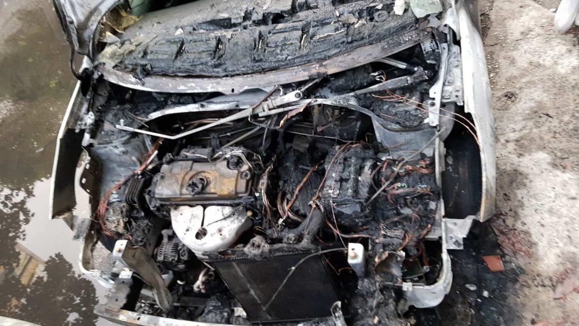 Zapaljen automobil odborniku LSV u Sremskim Karlovcima
