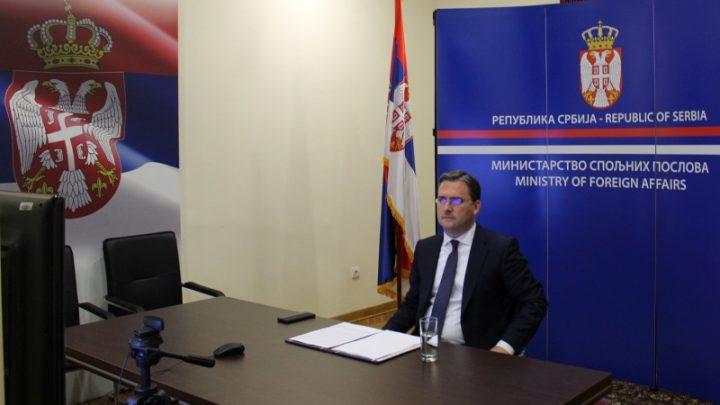 Srbija posvećena unapređenju regionalne saradnje