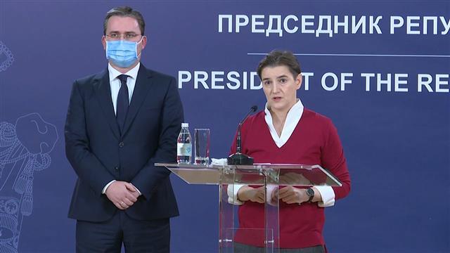 Srbija povlači odluku o proterivanju ambasadora Crne Gore