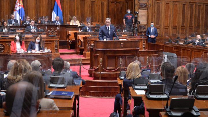 Srbiji ne treba zamrznuti konflikt na Kosovu i Metohiji
