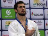 Aleksandar Kukolj osvojio drugo mesto na Svetskom prvenstvu u džudou