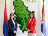 Унапређење туристичке сарадње са Републиком Српском