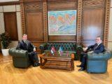 Srbija pridaje poseban značaj strateškom partnerstvu sa Azerbejdžanom