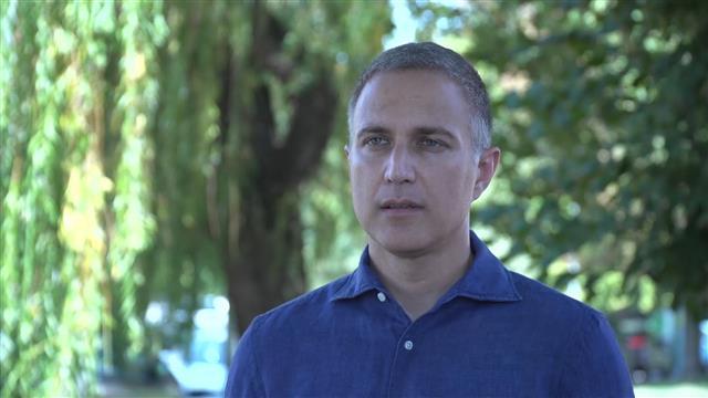 Стефановић: Нисам имао везе с Беливуком, нити користио Скаj апликацију