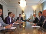 Američke kompanije zainteresovane za ulaganja u IT sektor u Srbiji