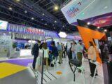 "Počeo ""Space week"" – svemirske i aviotehnologije iz Srbije na izložbi u Dubaiju"