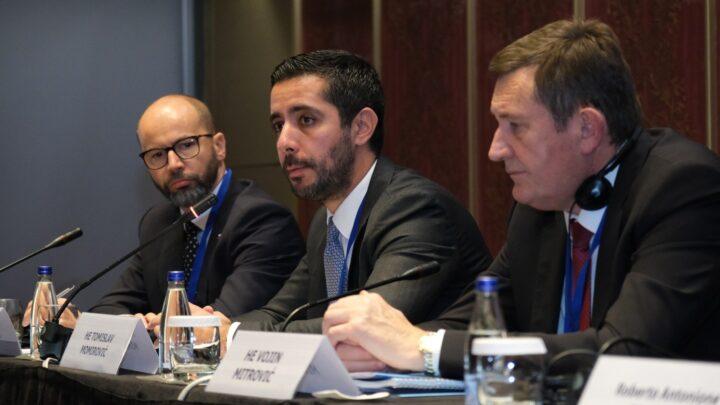 Србија пуно учинила на пољу јачања безбедности саобраћаја