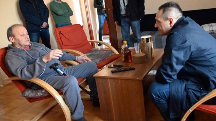 Beogradska policija brzo rasvetlila još jedno krivično delo