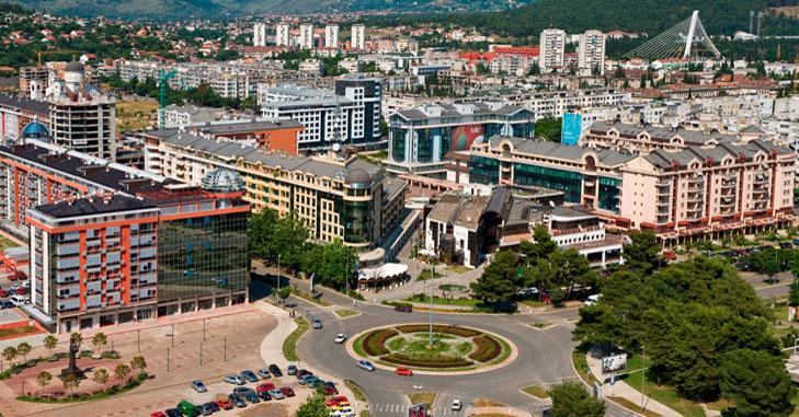 Crna Gora: deset godina od obnovljene nezavisnosti