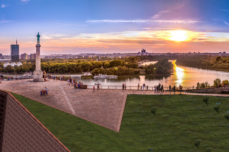 TOS: Grupa nemačkih organizatora putovanja u studijskoj poseti Srbiji