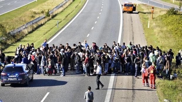 Danska: Ko hoće azil mora da preda sve lične dragocenosti