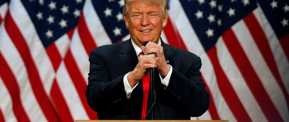 """SAD: republikanci traže """"trećeg čoveka"""" koji će zaustaviti Trampa"""