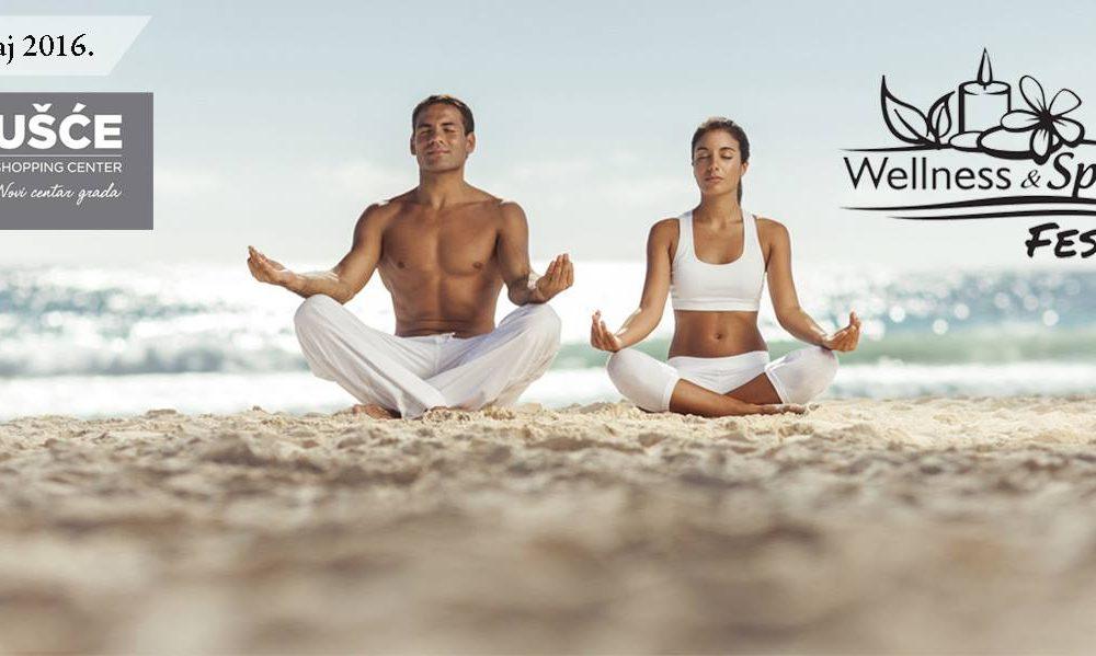 Sutra – Drugi Wellness & Spa Fest u Beogradu