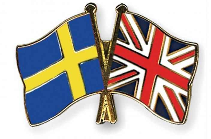 Posle Bregzita:  Britanci postaju Šveđani