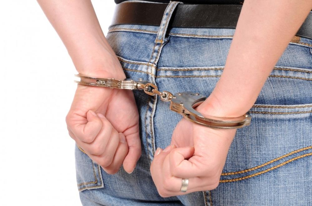 Uhapšena lažna inspektorka