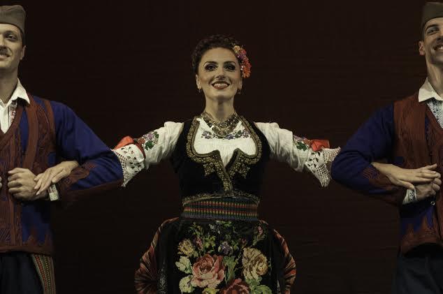 Završni koncert Kola – 17. decembra na sceni «Stamenković»