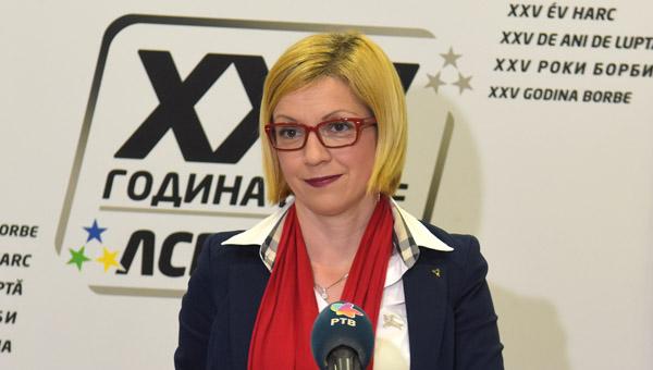 Podrška LSV novinarima i urednicima RTV