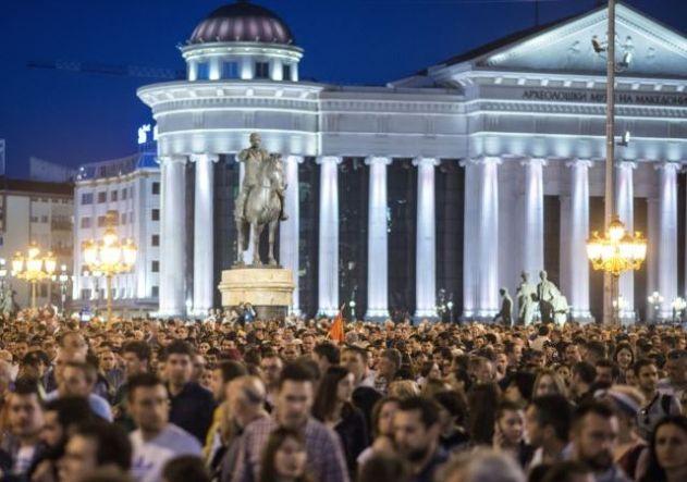 Kazna za neposlušne: Makedoniji uskraćena pomoć iz IPA fondova