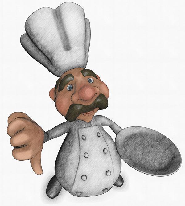 Recepti: pileći gulaš