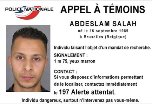 Abdeslam po drugi put pobegao belgijskoj policiji