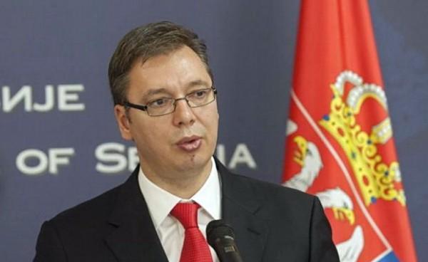 Aleksandar Vučić: Moj posao nije da budem bilo čiji potrčko