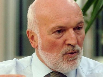 Uzaludna intervencija EU: Ervan Euere