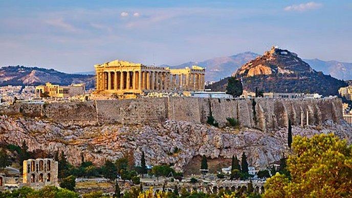 Jutros u Atini eksplodirala bomba