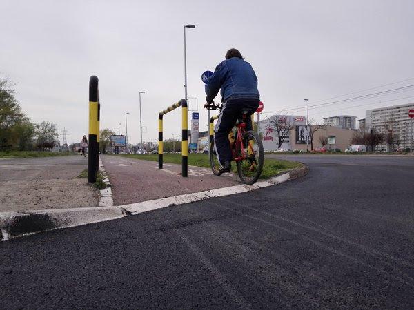 Zašto gradske vlasti ne odgovaraju na pitanja beogradskih biciklista?
