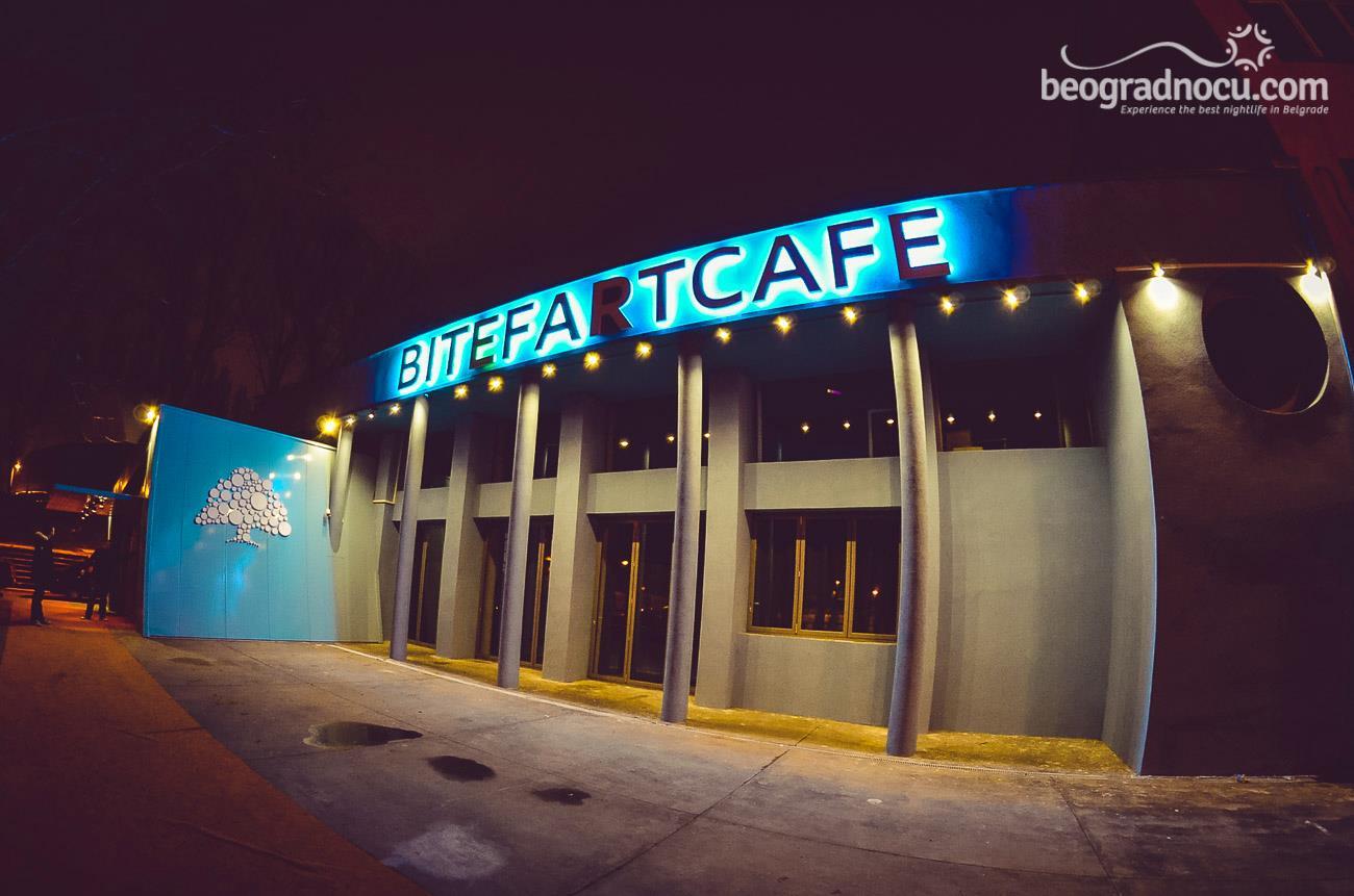 Bitefartcafe zatvara zimsku sezonu koncertom Slobodana Trkulje