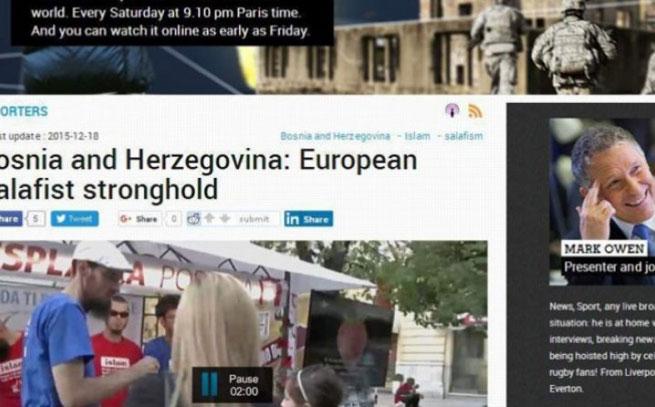 France 24: BiH se nalazi pri vrhu liste po broju džihadista koji se trenutno nalaze u Siriji