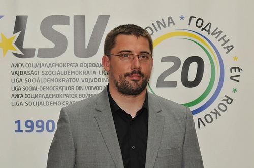 LSV podržava pravo Crne Gore da odlučuje o svojoj sudbini