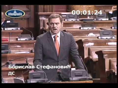 Levica Srbije u osnivanju predlaže Zakon o poreklu imovine