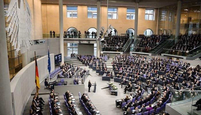 Poruka Bundestaga: poslanici Turci ne putujte u Tursku