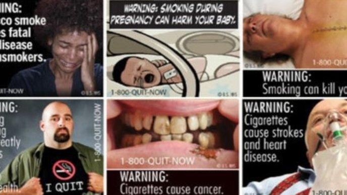 Hrvatska: Novi način pakovanja cigareta