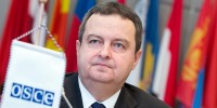 AUSTRIA OSCE NEW CHAIRPERSON SERBIA