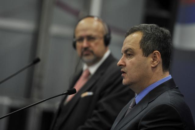 Beograd: Trećeg decembra počinje 22. Ministarski savet Oebsa