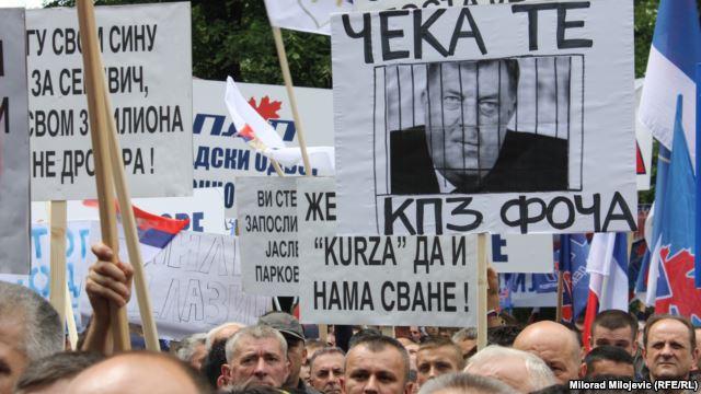 Ko je u Srbiji lansirao laž da Soroš finansira opoziciju RS?