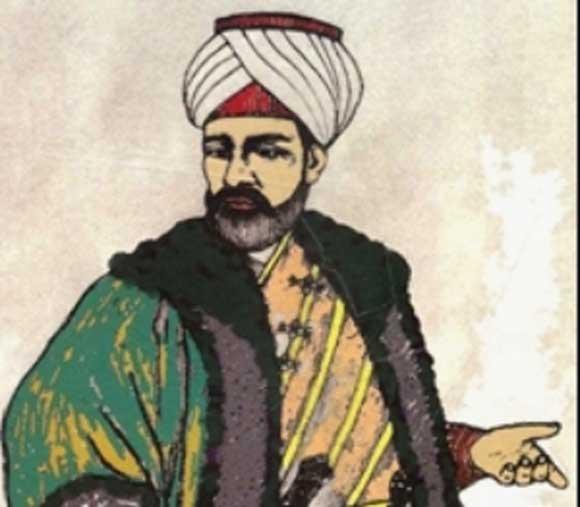 Mađarska: otkriven grob Sulejmana Veličanstvenog