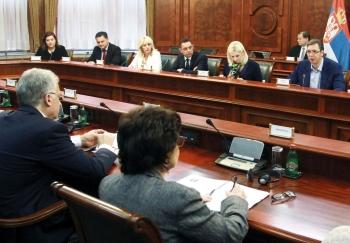 EBRD pohvalio je reforme srpske Vlade