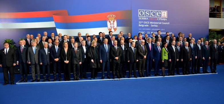 Počela 22. ministarska konferencija OEBS – a