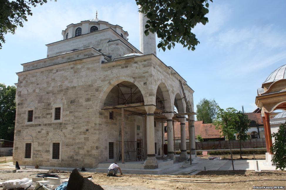 Banjaluka: Svečano otvaranje obnovljene Ferhat – pašine džamije
