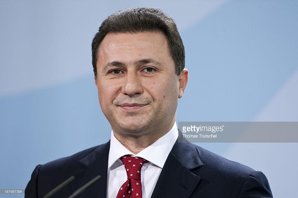 Makedonija: Gruevski je vladao pomoću – horoskopa